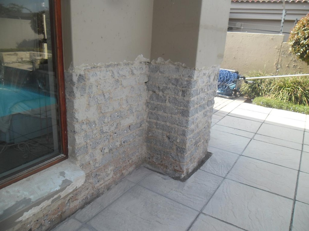 Damp Proofing Specialists Damp Proofing Walls D K